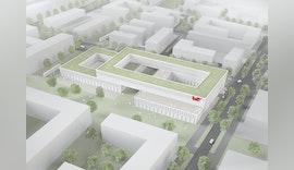 WE_eiSos investiert und baut Technologie-Zentrum in München