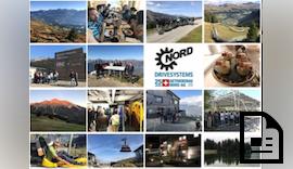 NORD feiert 25-jähriges Jubiläum in der Schweiz