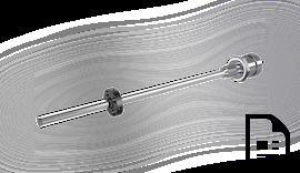Magnetostriktiver Sensor MSB – mit sehr kleiner Bauform für die Zukunft gerüstet
