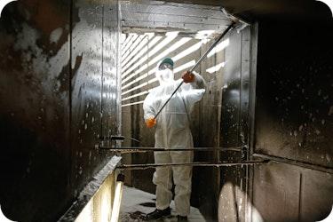 Neue Anforderungen an Hygiene-Inspektionen  von RLT-Anlagen