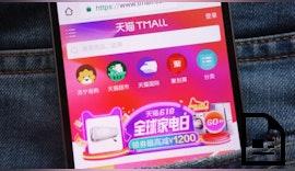 China reguliert ECommerce-Sektor