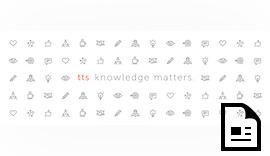 Bewährte Inhalte in neuem Design - tts präsentiert sich in einem neuen Look
