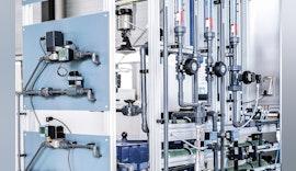 Modulare Systemlösung vereinfacht die Wasserverschneidung