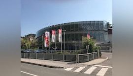 WE_eiSos hat Niederlassung in Slowenien eröffnet