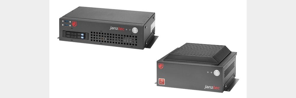 Individuelle IndustriePC Entwicklung mit neuester Fujitsu-Technologie