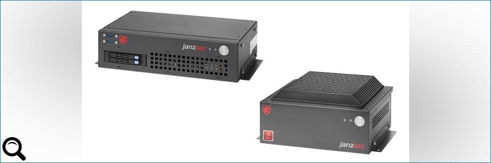 Individuelle #IndustriePC Entwicklung mit neuester Fujitsu-Technologie