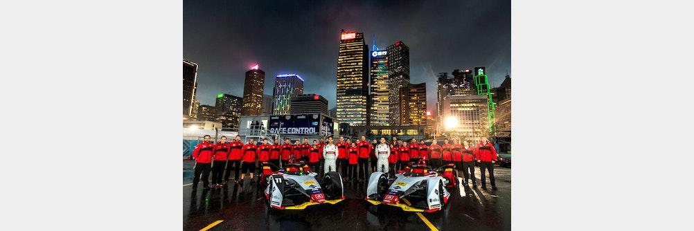WE_eiSos erobert die eMobility-Welt von Hongkong