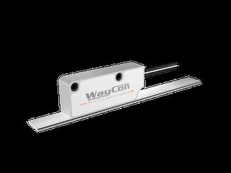 Digitale Magnetband- Sensoren MXS2 – Messung von Position und Distanz