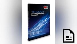 "WE_eiSos präsentiert ""Trilogy of Wireless Power Transfer"""