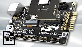 Vollzertifziertes Modul für alle IoT Wi-Fi Bedürfnisse: WGM160P Wi-Fi® Modul