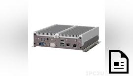 VTC 1021-BK / C2K robustes System für das Flottenmanagement
