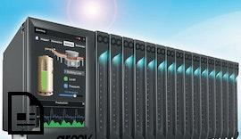 EPIC-System von OPTO22 mit IEC 61131-3 Codesys Programmierung