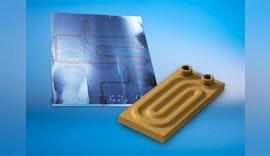 Flüssigkeitskühlung PCIM2019