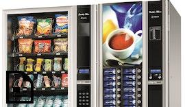 Outsourcing der Mitarbeiterverpflegung / Kaffeeautomaten