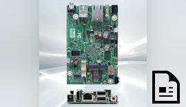 ARM-Board für leichte Steuerungsanwendung / HMI-Terminal: RSC-AR6MXCS