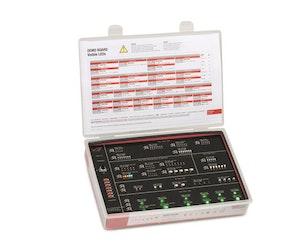 Würth Elektronik bietet PLCC-RGB LED an