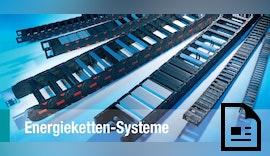 Erweiterung der Energieketten-Systeme