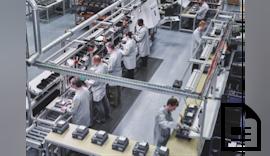 Elektronikfertigung in Aurich: Flexibel und effizient