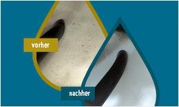 Effiziente Nebenstromfilter: Gussteile bearbeiten und Maschinen schonen