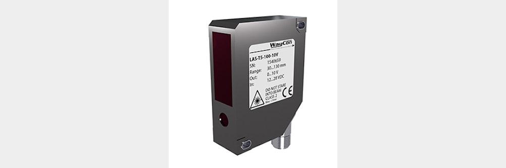 Lasersensoren LAS-T5 – Bereit für Industrie40