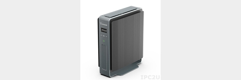 Effiziente IT-Strukturen mit dem IoT Embedded Server Airtop3-C4900-FM0