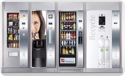 Kaffeeautomaten für Unternehmen
