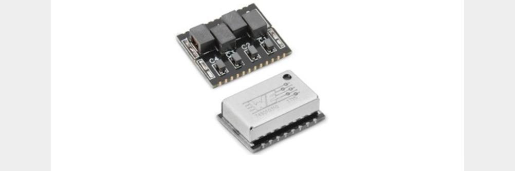 Würth Elektronik erweitert LAN-Portfolio mit WE-LAN AQ