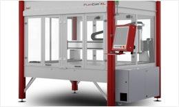 FlatCom - Serie XL #CNC #Fräsmaschine