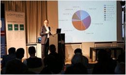 """Rückblick: Seminar """"Social Media in der Investitionsgüter- industrie"""""""