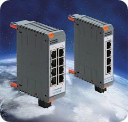 Wirtschaftliches Fast-Ethernet mit UL-Zulassung für industrielle Ethernet-Netzwerke