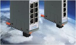 Wirtschaftliches #Fast-Ethernet mit #UL-Zulassung für industrielle #Ethernet-Netzwerke