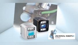 ifm-Vision-System für UniversalRobots verfügbar