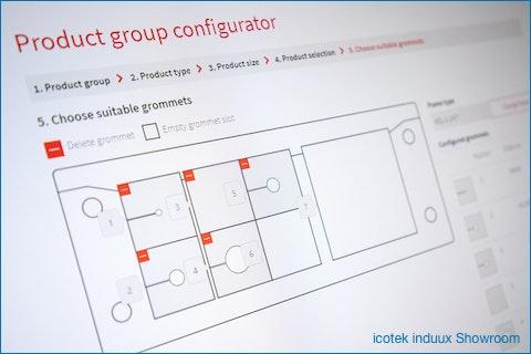 Der Baugruppen #Konfigurator für individuelle #Produkte