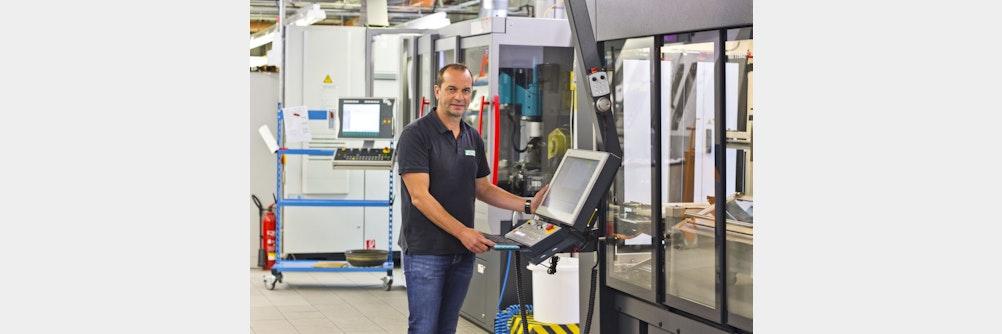 Metallbearbeitung: Gesunde Luft am Arbeitsplatz - Best Practice-Beispiel auf der EMO2019