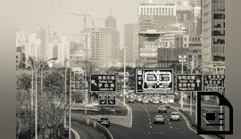 China's neues Gesetz für ausländische Investitionen