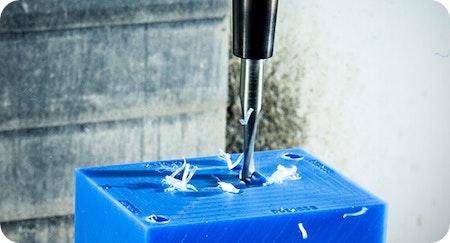 Webinar: Optimierung und Reduzierung in der CNC-Bearbeitung