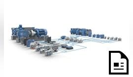 NORD: Ihr Spezialist für innovative, passgenaue Antriebssysteme