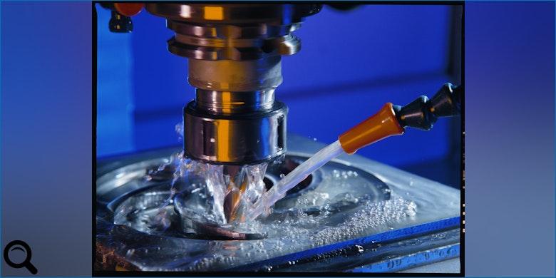 Der Kühlschmierstoff für die Buntmetall-Bearbeitung