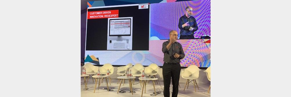 Würth Elektronik auf der DLDTelAviv DigitalConference