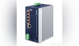 BSP-360 Managed Ethernet Switch