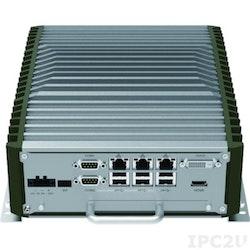 Neuigkeiten aus dem Hause Nexcom: kommt endlich der NISE-3900 mit 8. Gen. IntelCore?