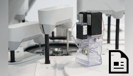 Fluidmanagement-Systeme für die In-Vitro-Diagnostik
