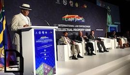 IP Crime Konferenz in Kapstadt: Kann der Public Sector noch mithalten?