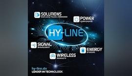 HY-LINE im neuen Zeitalter