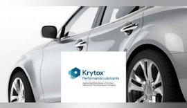 Wegweisend bei Schmierstoffen für Kraftfahrzeuge, die Krytox-Serie der Chemours Company