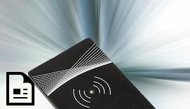 ELATEC TWN4 Slim - einer der flachsten RFID Universalreader