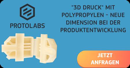Protolabs diskutiert Produktion der Zukunft auf der #Formnext