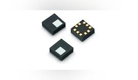 Schlanker Sensor liefert kalibrierte Daten