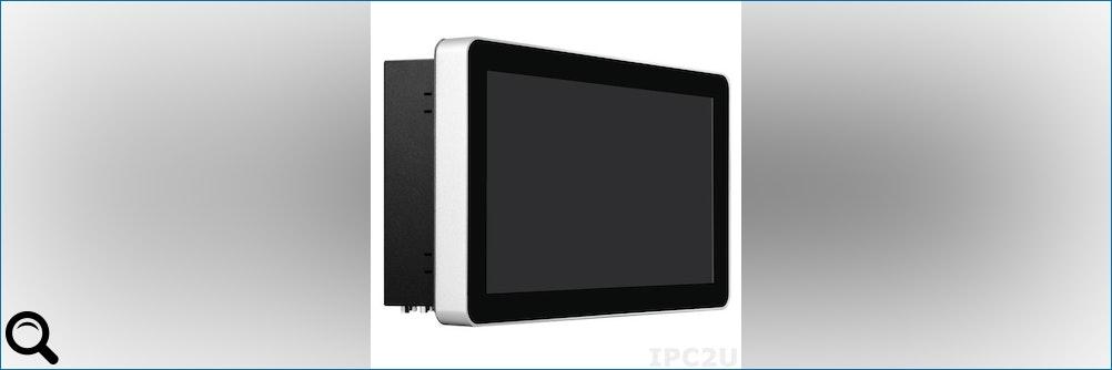 #IPC2U präsentiert den LPC-P101W-1X #PanelPC von Elgens
