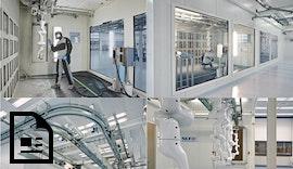 Neuer Anlagenfilm - #Lackieranlage für kollaborative #Roboter